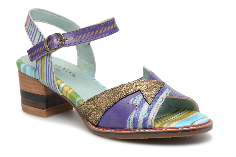 Diego01 - Sandales Pour Les Femmes / Multicolore Laura Vita Qm2KH4YCsS