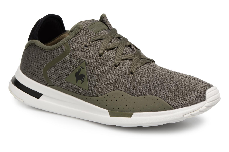 Sneakers Le Coq Sportif Solas Sport Groen detail