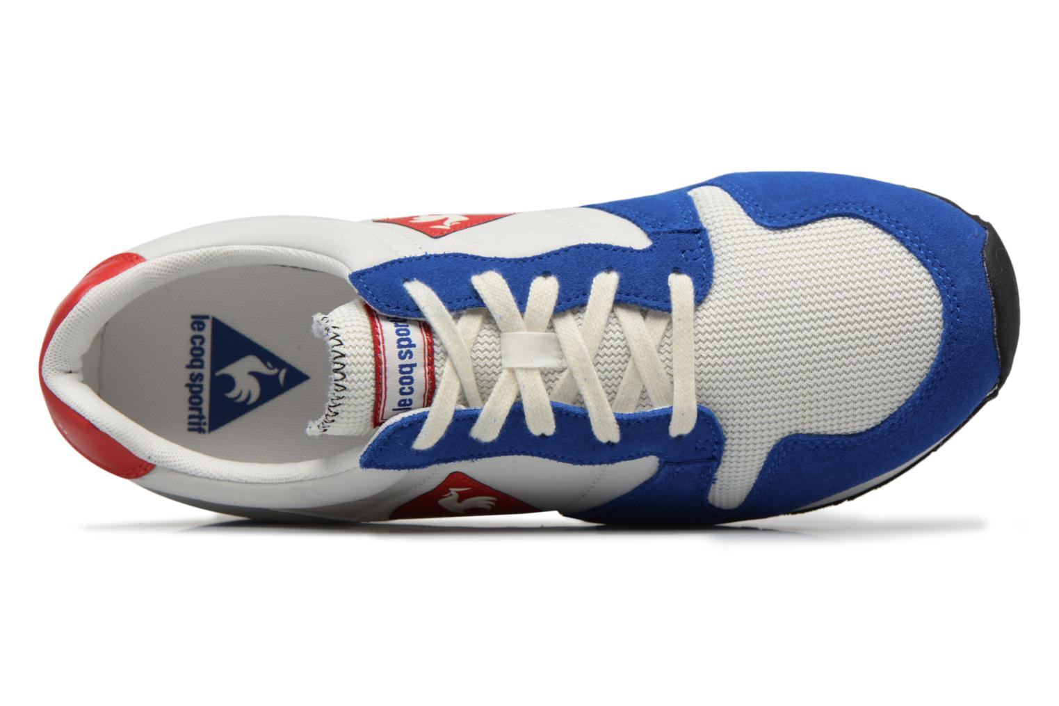 Sneakers Le Coq Sportif Omega Nylon Blauw links