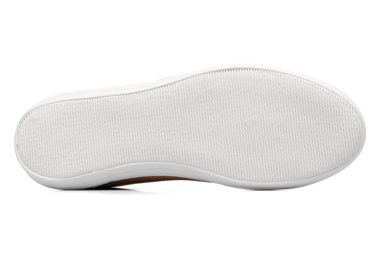 Sneakers Le Coq Sportif Feretcraft Cvs/2 Tones Bruin boven