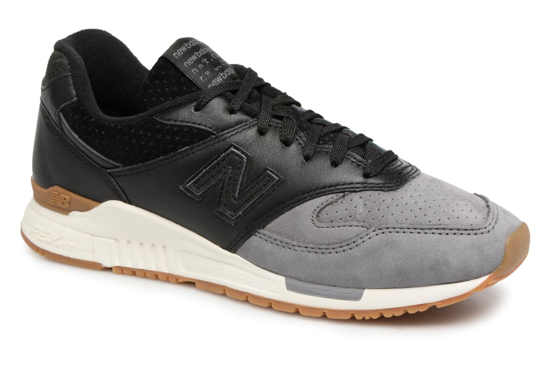Grandes descuentos últimos - zapatos New Balance WL840 (Gris) - últimos Deportivas Descuento c240e5