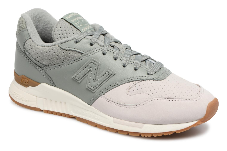 ZapatosNew Balance WL840 (Verde) - zapatos Deportivas   Los zapatos - más populares para hombres y mujeres d331ed