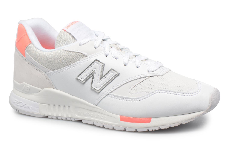 New Balance WL840 Blanc hJwmZl