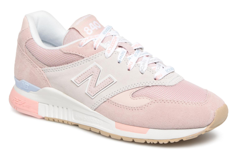 Grandes descuentos últimos zapatos New Balance WL840 (Rosa) - Deportivas Descuento