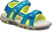 Sandales et nu-pieds Enfant Luca V