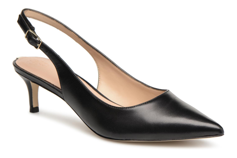 Zapatos promocionales Guess Debby (Negro) - Zapatos de tacón   Descuento de la marca