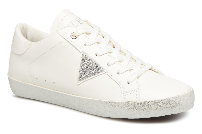 Zapatos promocionales Guess Vega (Blanco) - Deportivas   Los últimos zapatos de descuento para hombres y mujeres