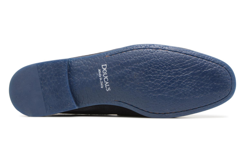 Doucal's MIRCO Blauw Kopen Goedkope Limited Edition perfect Sneakernews Te Koop Verkoop Goedkope Prijzen yWMDHtqsKr