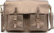 Handtaschen Taschen Mini Maths Reversible Cuir