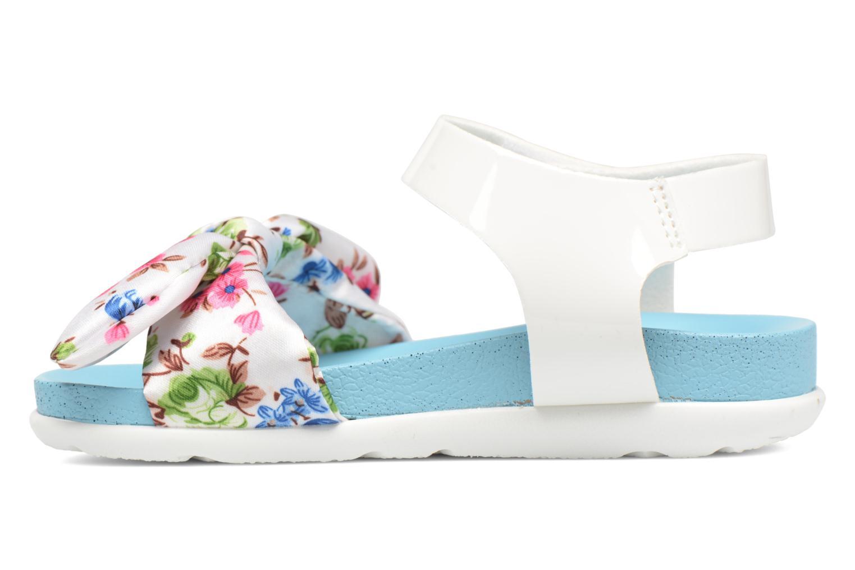 Sandalen Be Only Agathea Blauw voorkant