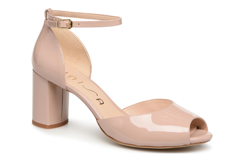 Grandes descuentos últimos zapatos Unisa Logan (Rosa) - Zapatos de tacón Descuento