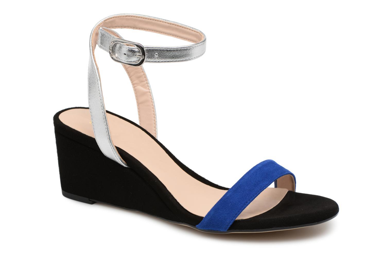 Zapatos promocionales Unisa Ordino (Negro) - Sandalias   Venta de liquidación de temporada
