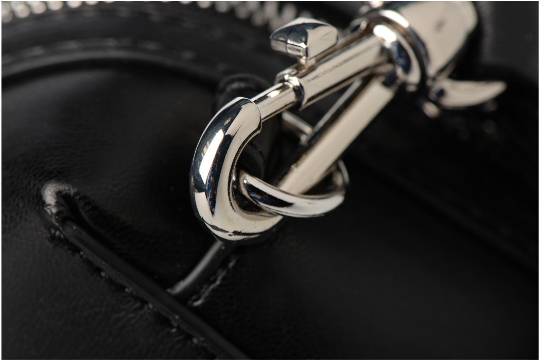 Sacs à main Love Moschino Crossbody Chain Strap Noir vue gauche
