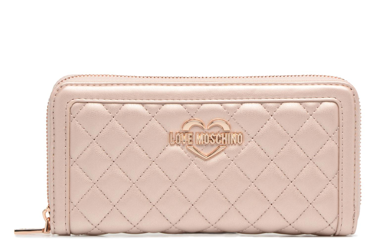 Portefeuille Super Quilted 905 COPPER