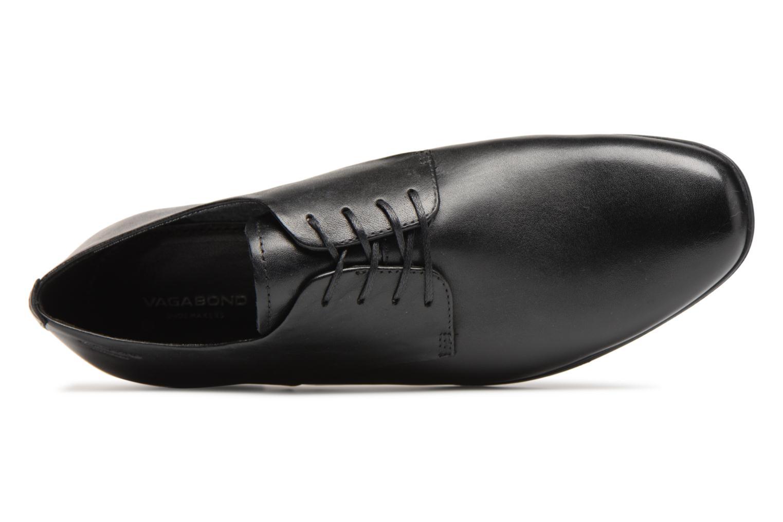 Chaussures à lacets Vagabond Marilyn 4502-201 Noir vue gauche
