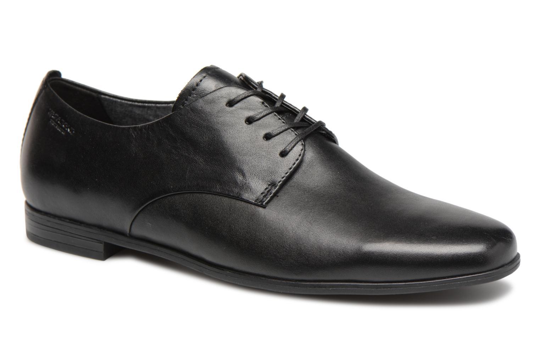 Chaussures à lacets Vagabond Marilyn 4502-201 Noir vue détail/paire