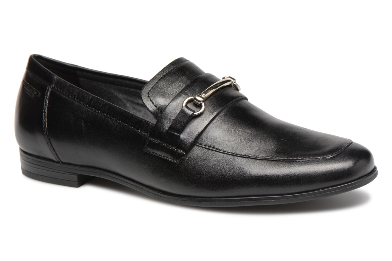 Zapatos promocionales Vagabond Shoemakers Marilyn 4502-401 (Negro) - Mocasines   Descuento de la marca