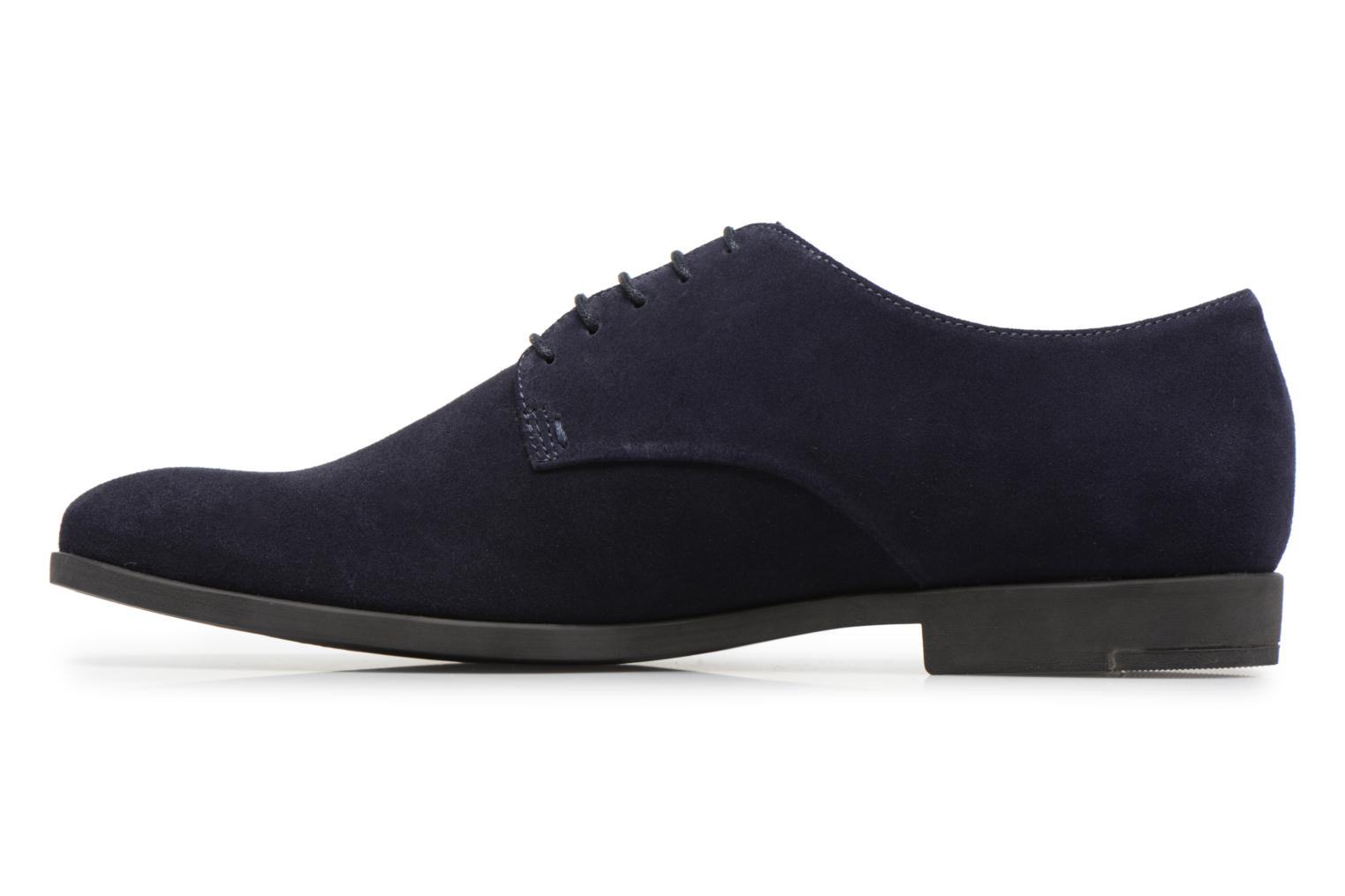 Veterschoenen Vagabond Shoemakers Linhope 4570-340 Zwart voorkant
