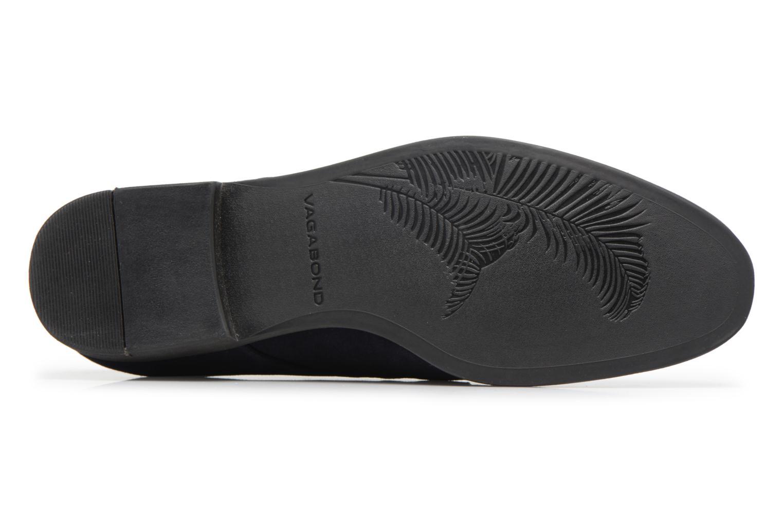 Veterschoenen Vagabond Shoemakers Linhope 4570-340 Zwart boven
