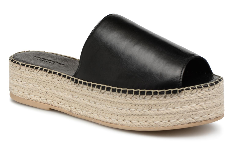 size 40 f9aa2 32f66 ... Grandes descuentos últimos zapatos Vagabond Shoemakers Celeste 1  (Negro) - Zuecos Descuento
