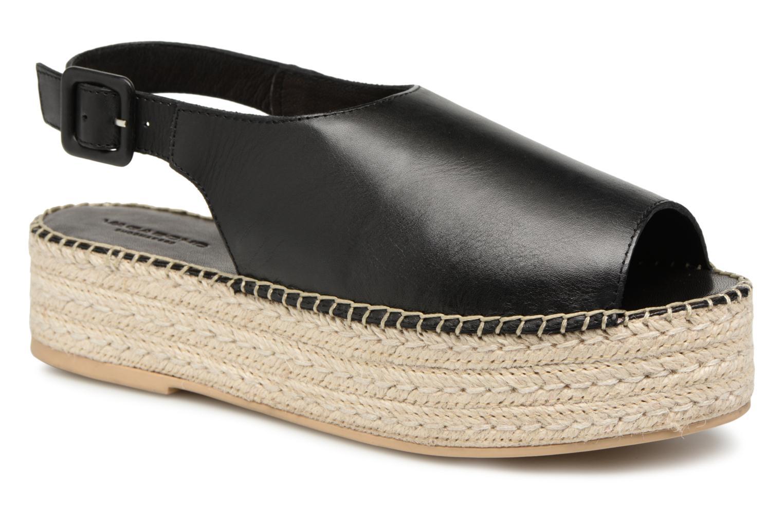 Zapatos promocionales Vagabond Shoemakers Celeste 2 (Negro) - Alpargatas   Los zapatos más populares para hombres y mujeres