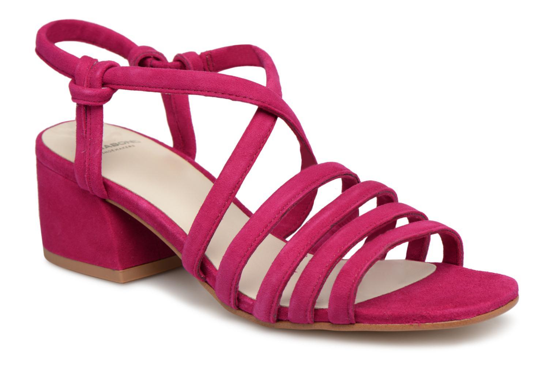 Zapatos promocionales Vagabond Shoemakers Saide 3 (Rosa) - Sandalias   Gran descuento
