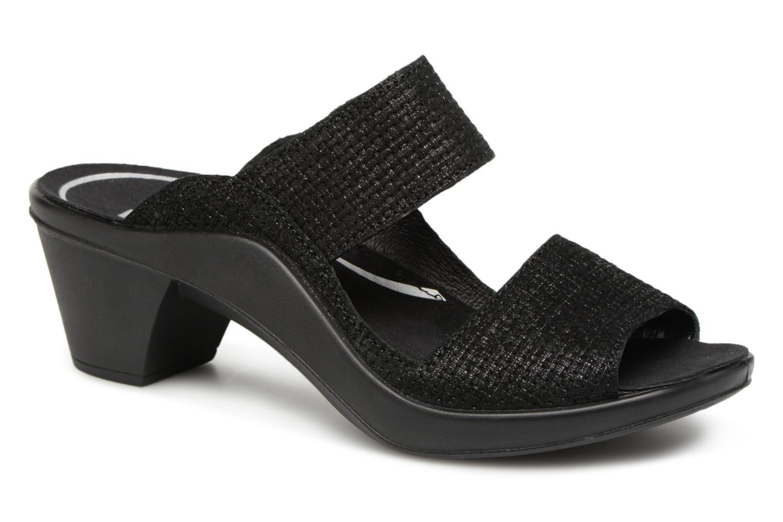 ZapatosRomika Mokassetta 315 (Negro) - Zuecos   descuento Los últimos zapatos de descuento  para hombres y mujeres c62450