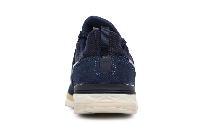 Sneakers New Balance KFL574 Blauw rechts