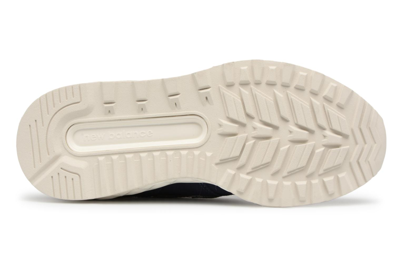Sneakers New Balance KFL574 Blauw boven