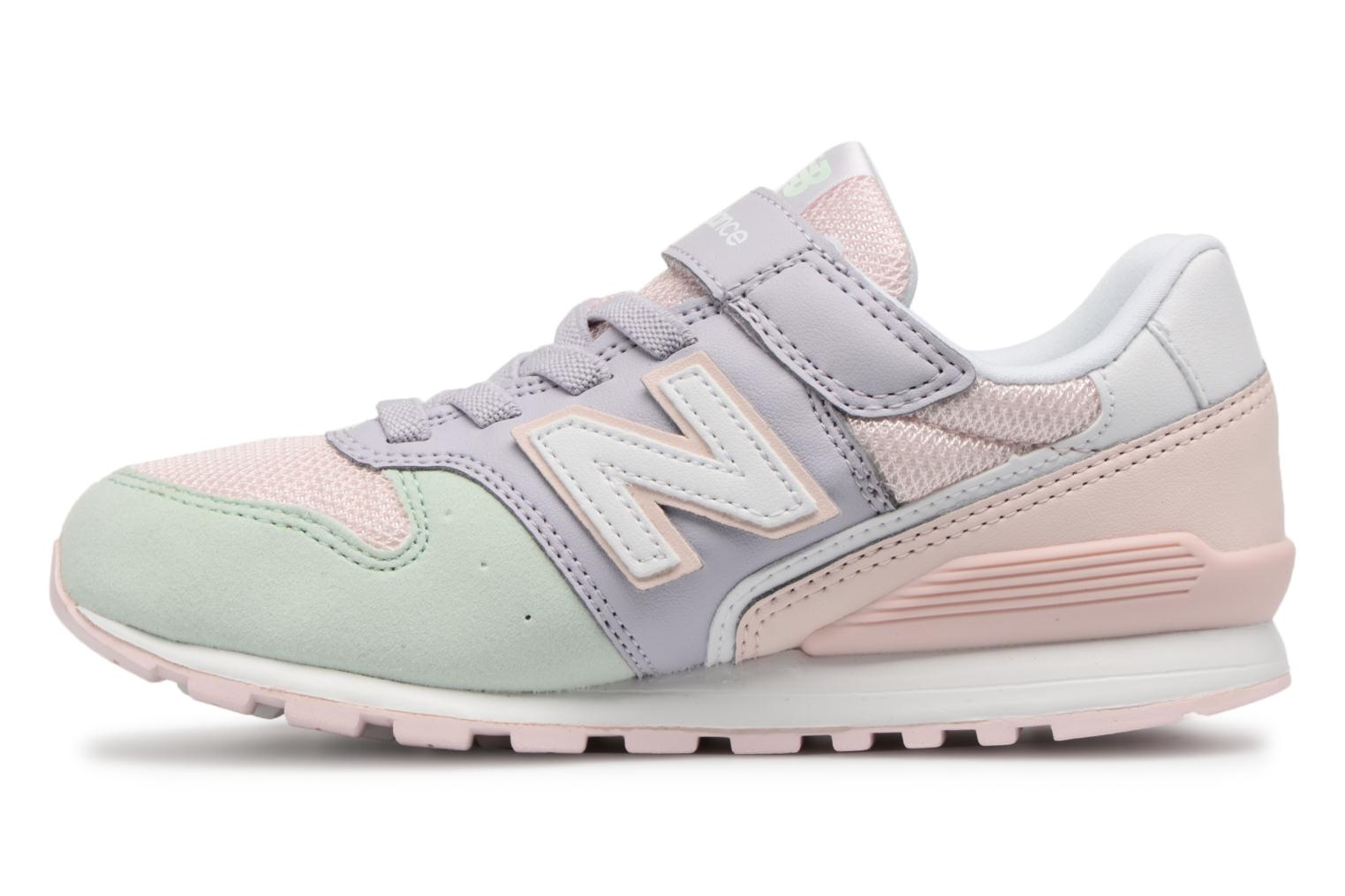 PINK/PURPLE New Balance KV996 I (Rose)
