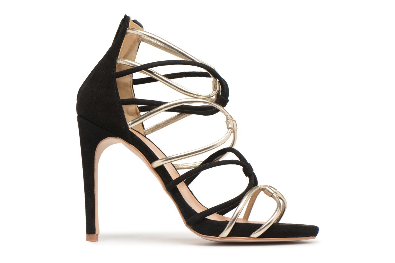 Zapatos promocionales Made by SARENZA Carioca Crew Sandales à Talons #8 (Negro) - Sandalias   Los zapatos más populares para hombres y mujeres