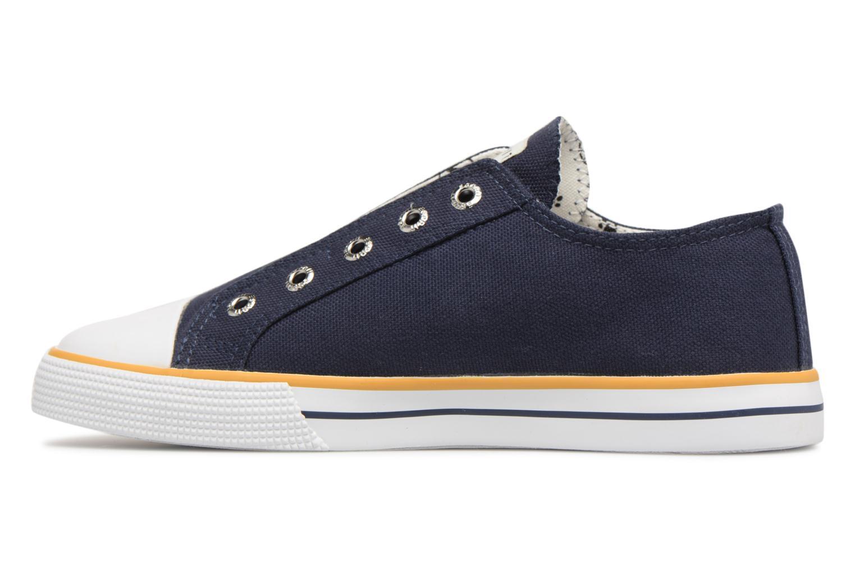 Navy Esprit Conny No Lace (Bleu)