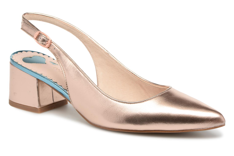 Grandes descuentos últimos zapatos Mellow Yellow Dabrio (Rosa) - Zapatos de tacón Descuento