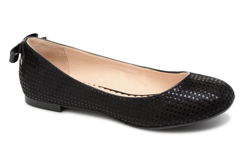 Grandes descuentos Dabou últimos zapatos Mellow Yellow Dabou descuentos (Negro) - Bailarinas Descuento 47271a
