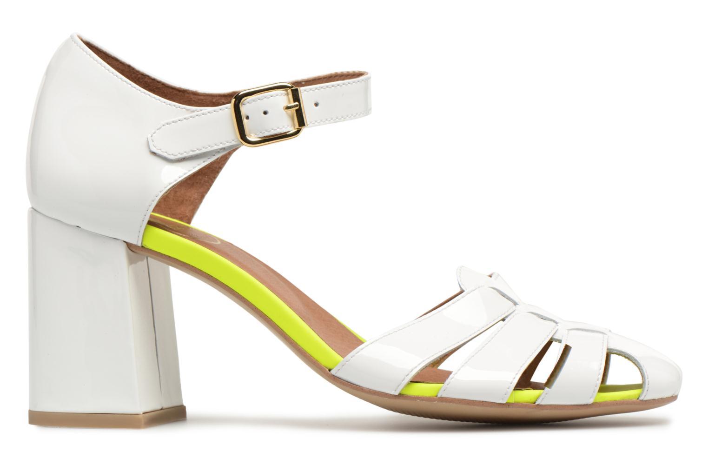Zapatos promocionales Made by SARENZA 90's Girls Gang Sandales à Talons #5 (Blanco) - Sandalias   Venta de liquidación de temporada