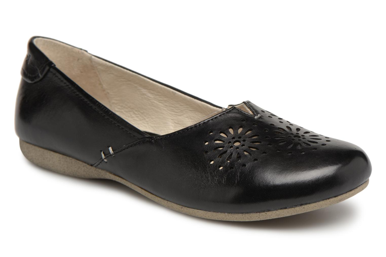 Zapatos promocionales Josef Seibel Fiona 45 (Negro) - Mocasines   Venta de liquidación de temporada