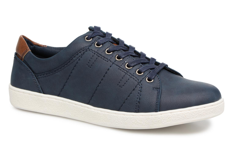 I Love Shoes KEBARA (Bleu) - Baskets chez Sarenza (314205)