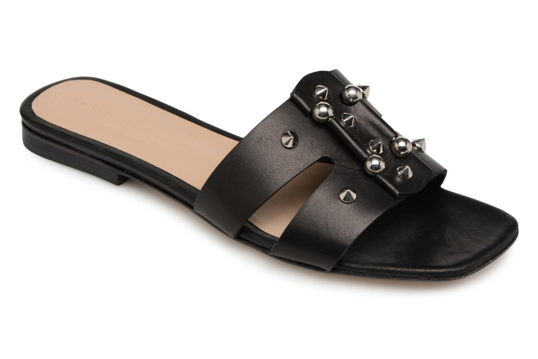 Grandes descuentos últimos zapatos An Hour And A Shower Cocci (Negro) - Zuecos Descuento