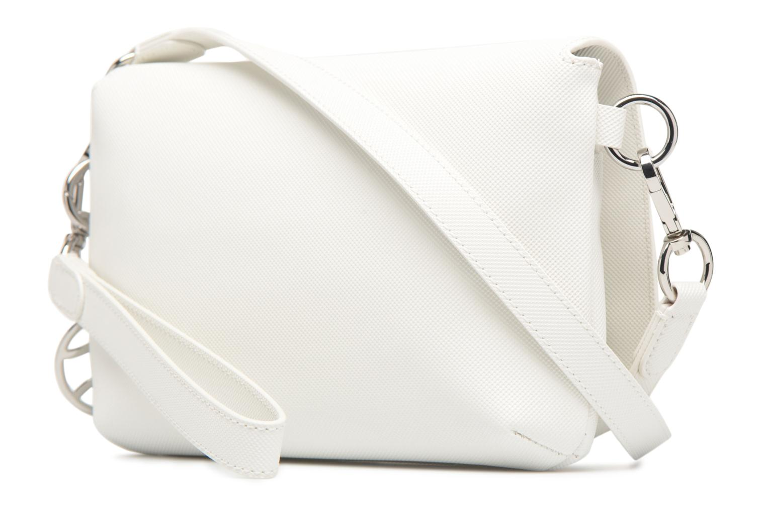 S CROSSOVER BAG Marshmallow