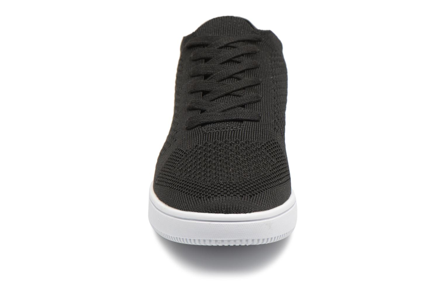 Blooma I Love Black Shoes Stretch wxFSR1q