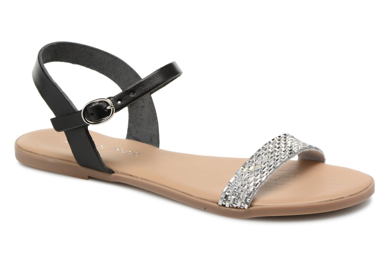 ZapatosGeorgia Rose Dosvaro (Negro) - Sandalias Cómodo   Cómodo Sandalias y bien parecido a0aaa8