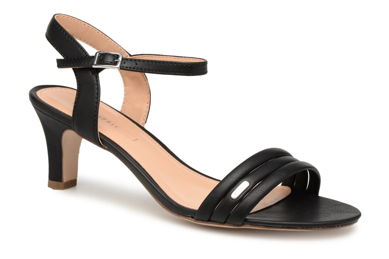 Zapatos promocionales Esprit Delfy (Negro) - Sandalias   Descuento de la marca