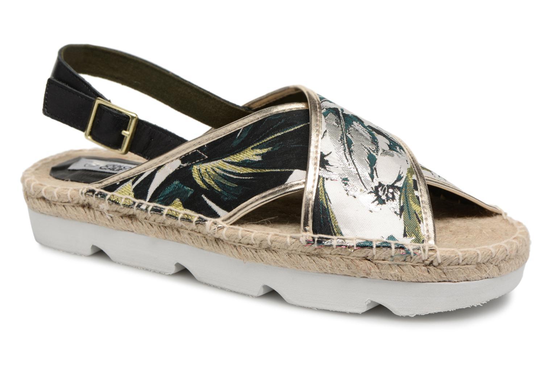 Parati - Sandales Pour Les Femmes / Couleurs Multicolores De La Californie KyfaYGKqqK