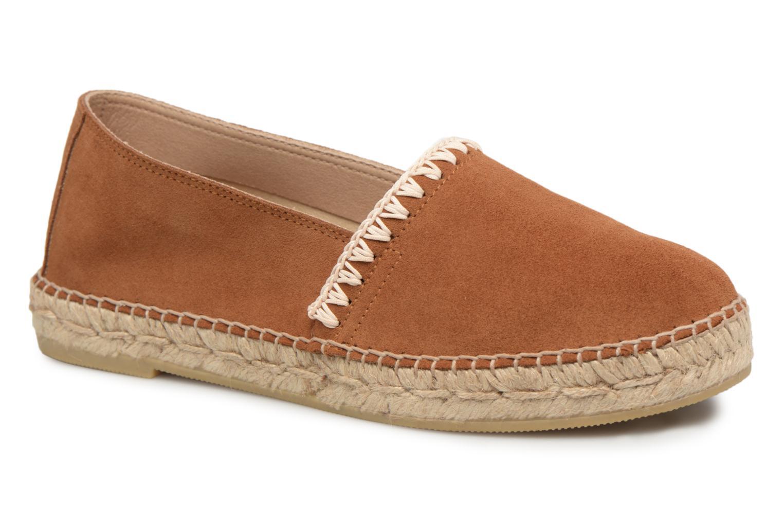Zapatos promocionales Georgia Rose Ispan (Marrón) - Alpargatas   Los últimos zapatos de descuento para hombres y mujeres