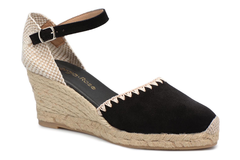 Zapatos promocionales Georgia Rose Infeston (Negro) - Alpargatas   Los zapatos más populares para hombres y mujeres