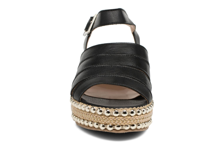 Sandalen Anaki NEVADA Zwart model