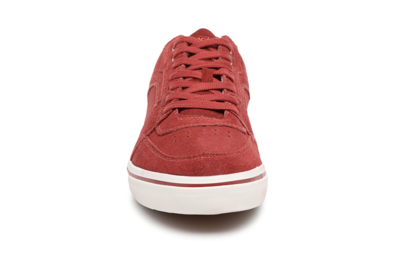 Ruber - Chaussures De Sport Pour Hommes / Rouge Dockers ubIMDW0c