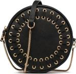 Crossbody rond Jane