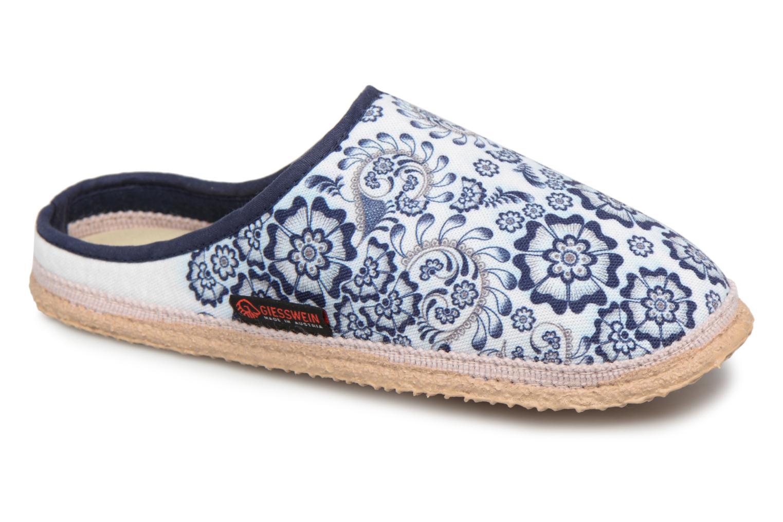 Grandes descuentos últimos zapatos Giesswein Palt (Blanco) - Pantuflas Descuento
