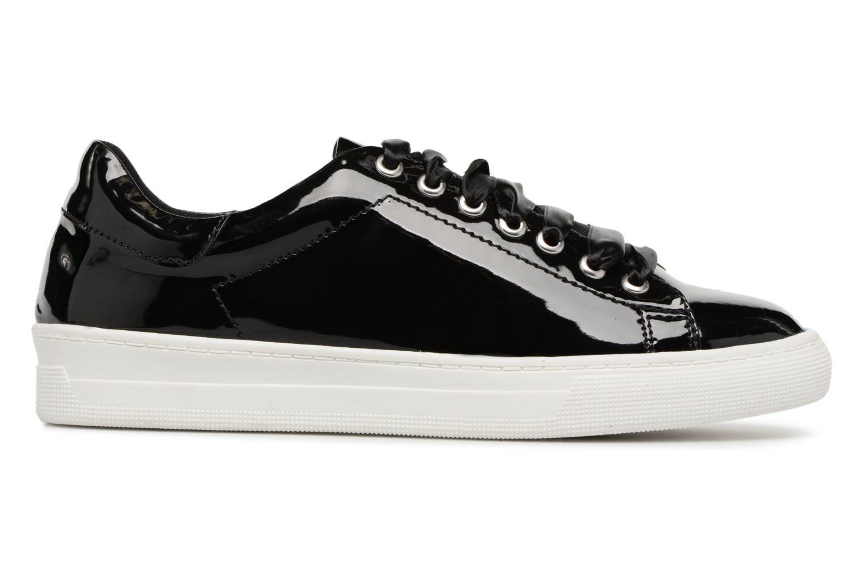 Black Patent I Love Shoes MCSATIN (Noir)